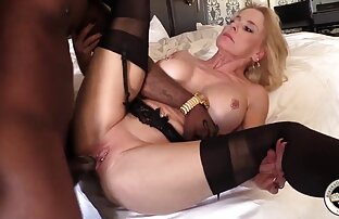 Monster dick ebony shemale lesbicas anal destroy a white guy ass