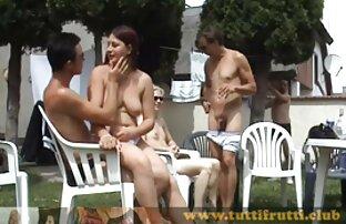 Tiras de Namorada Loura e Boazona o & amp; brinca com a sua lésbicas negras gostosas rata